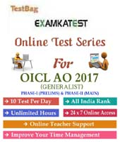 top selling online test series